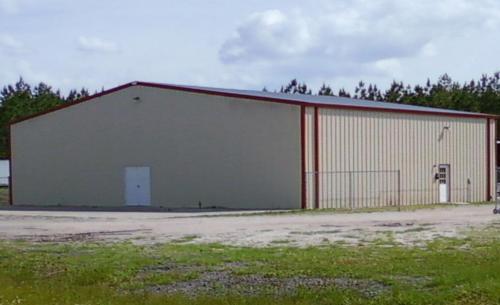 Endüstriyel Geniş Kabinler