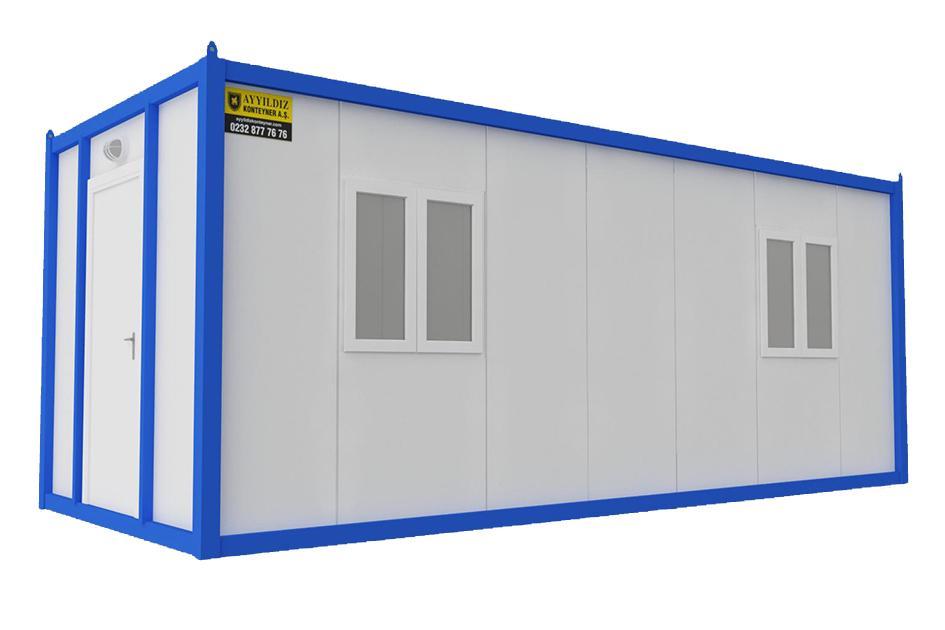konteynır, manisa konteyner, izmir konteyner,